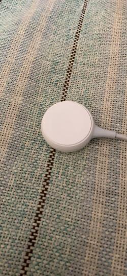 绿联 MFi认证 苹果手表无线磁力充电器通用Apple Watch5/4/3/2/1代USB充电数据线iwatch配件底座手机平板支架 晒单图