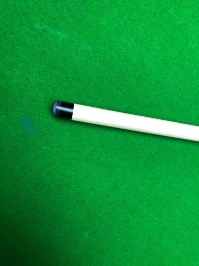 来力开球杆9球台球杆黑8职业冲球杆球房配件大力神冲杆 LLB-01L(黄色) 晒单图