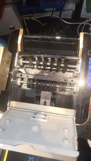 科密(comet)验钞机  智能人民币小型点钞机 干电池/插电两用便携式验钞仪 语音提示8979(C) 支持2019版新币 晒单图