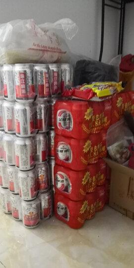 珠江啤酒 凯旋牌 菠萝味饮料 330ml*24听 整箱装 晒单图