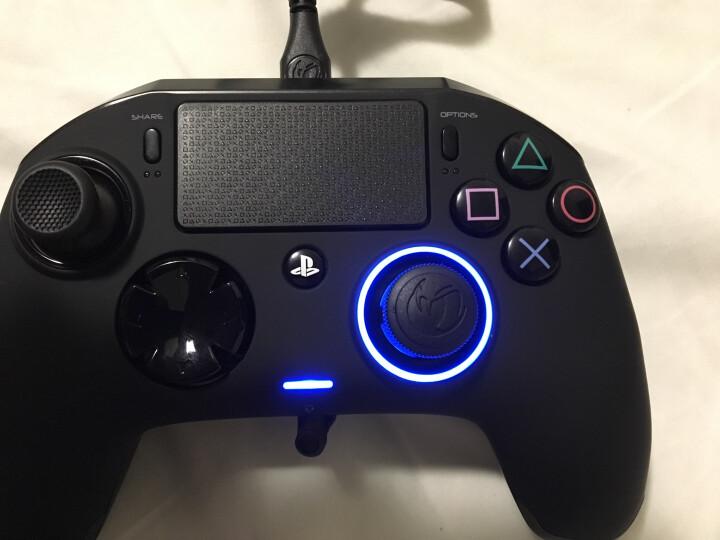 索尼(SONY) PS4 Slim /Pro 手柄、精英手柄、配件、耳机及周边产品 PS4 Pro 原装 包 晒单图