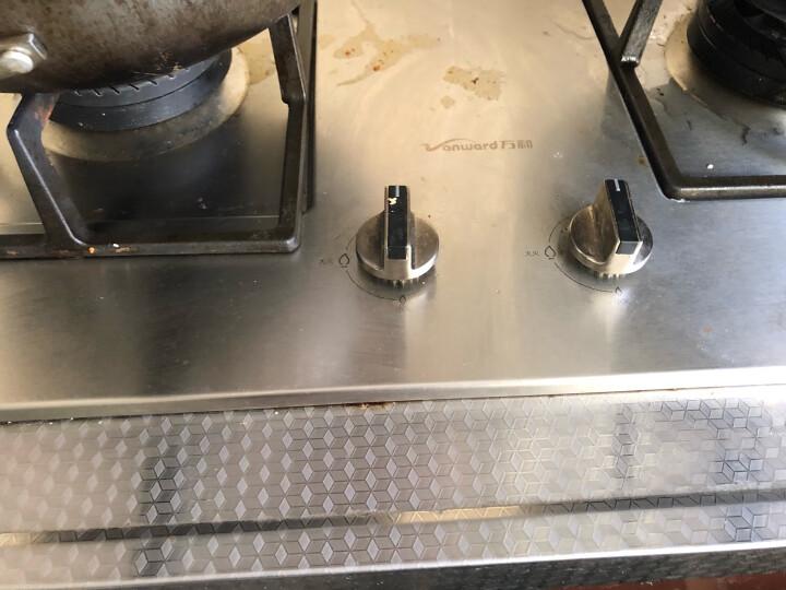 美丽雅 洗碗海绵百洁布家用厨房抹布洗碗布刷碗清洁海绵3只装 晒单图