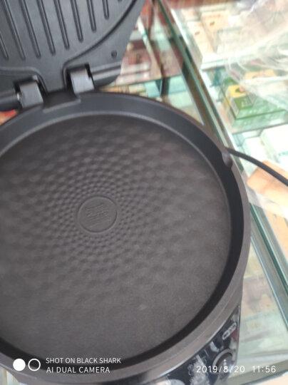 苏泊尔(SUPOR) 电饼铛 双面加热电饼档薄饼机家用早餐机煎烤机烙饼锅蛋糕机 五档火力 晒单图