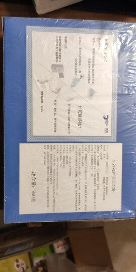 京东海外直采 泰国活冻白虾/女王虾(特大号)850g 17-26只/盒 原装进口 晒单图