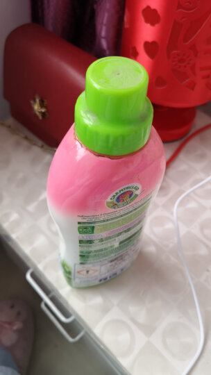 CHANTECLAIR 大公鸡管家  BEBE婴儿洗衣液(经典香型) 贴身衣物 (意大利进口)  750ml 晒单图