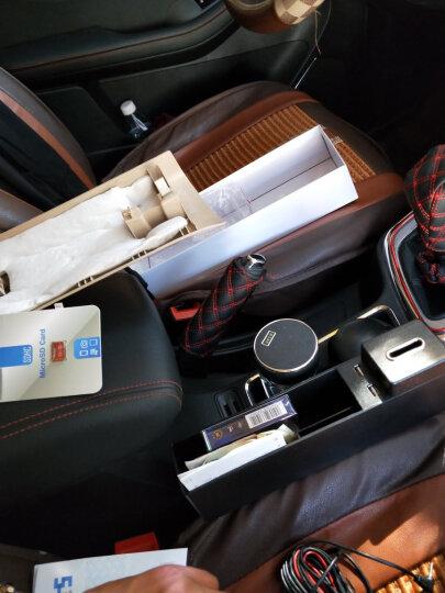 凌度新款行车记录仪双镜头 高清柔光夜视车载倒车影像 停车监控 测速电子狗一体机 5英寸电子狗+前后双录倒车影像+32G(套餐三) 晒单图