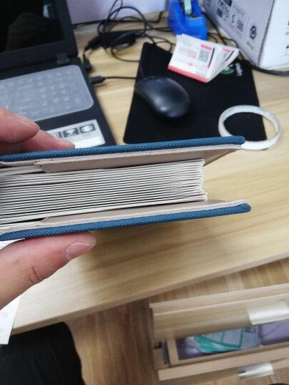 彩通pantone潘通国际标准色卡 服装纺织面料布料棉布版色卡本 TCX FHIC200 晒单图