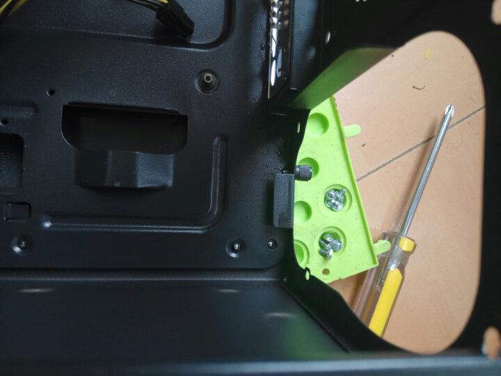 爱国者(aigo) 魔武者D1 中塔式机箱(支持ATX主板/标配额定250W电源/USB3.0) 晒单图