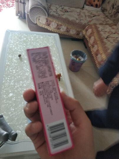 黑人(DARLIE)宝贝兔儿童牙膏40g(草莓味) 有效防蛀 温和洁净 含钙配方 晒单图