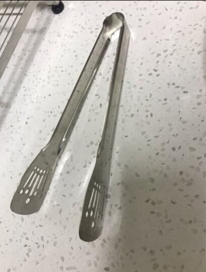 欧橡OAK 多功能不锈钢冰淇淋勺挖球器雪糕勺水果西瓜勺挖球勺子拼盘雕花刀C060 晒单图