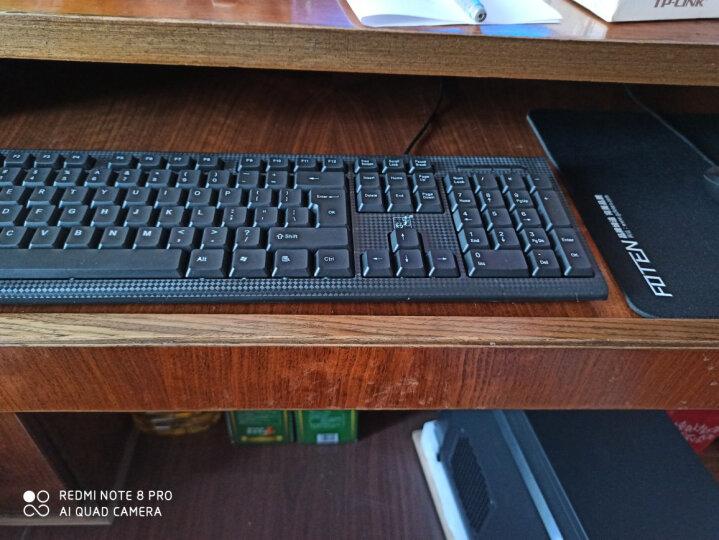 梵泰台式机酷睿i5六核/GTX1060独显办公游戏电脑主机整机全套 主机+21.5显示器 1900四核+2G内存+60G固态硬盘 晒单图
