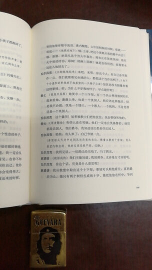 诺贝尔文学奖大系:新月集·飞鸟集 晒单图