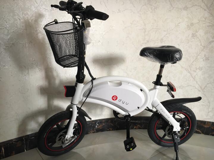 大鱼电动车专用儿童座椅 儿童座椅 晒单图