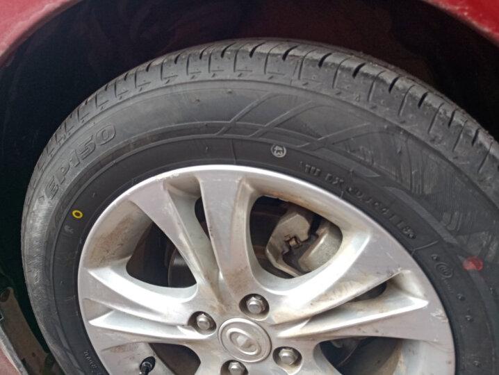 普利司通Bridgestone轮胎/汽车轮胎 235/60R18 103H 动力侠 H/L422 PLUS 原厂配套新胜达/适配Q5/XC60/神行者 晒单图