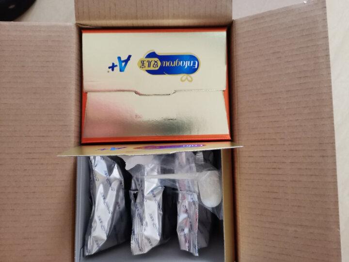 美赞臣安儿宝A+幼儿配方奶粉3段(12-36月龄幼儿适用) 2700克 (450克*6袋)(新旧包装随机发货) 晒单图