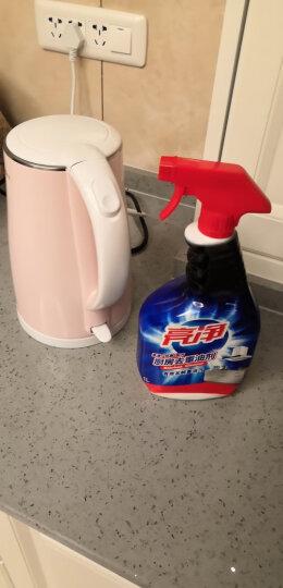 亮净 厨房去重油剂 1L 洗洁 晒单图