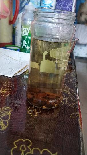 双营牛蒡茶牛蒡根正品养生茶可搭配莲子心茶决明子茶红豆薏米茶 【实发3罐】黄金牛蒡茶250g* 2罐 晒单图