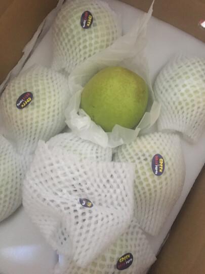 晋州长城 羊脂秋月·冰糖梨 4-7个 净重约1.8kg 新鲜水果 晒单图