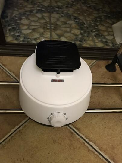 德尔玛(Deerma)干衣机烘干机快速烘衣机 双层干衣柜容量10公斤 功率1000瓦DEM-V2 晒单图