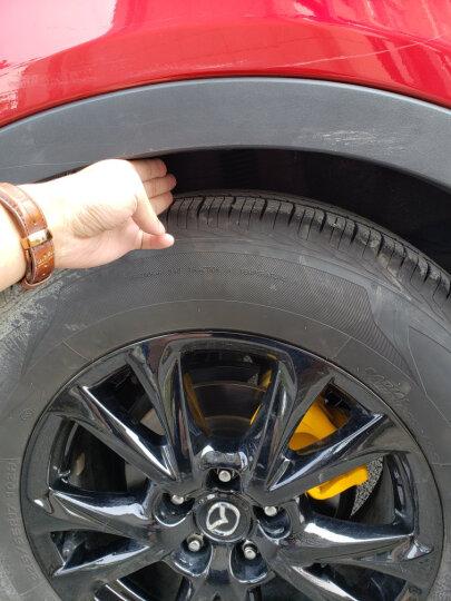 TEI汽车绞牙避震器高低软硬可调短弹簧改装减震器降低车身白条6期免息 昂克赛拉 晒单图
