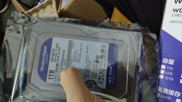 威刚(ADATA)DDR3 1600 4GB 台式机内存 万紫千红 晒单图