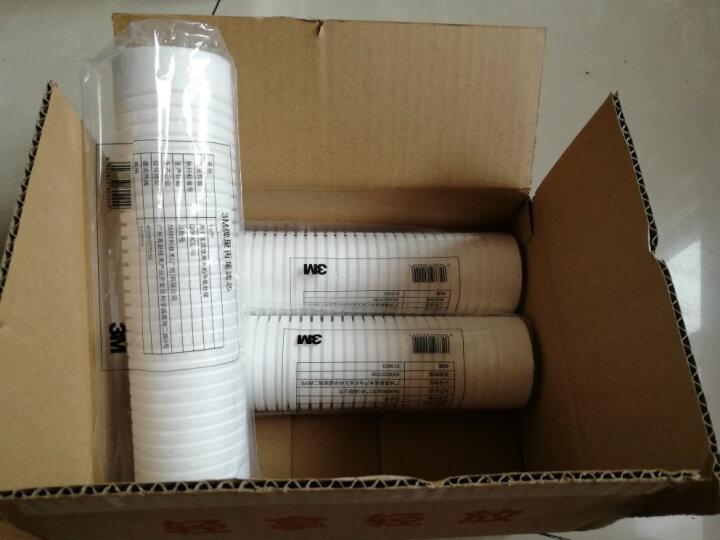 3M净水器PP棉滤芯 Y16PP滤芯 三支装 晒单图