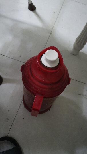 清水(SHIMIZU) 原装热水瓶塞 暖壶塞内盖中栓家用开水瓶塑料硅胶塞子 塑料塞 3.2L(8磅)  2个 晒单图