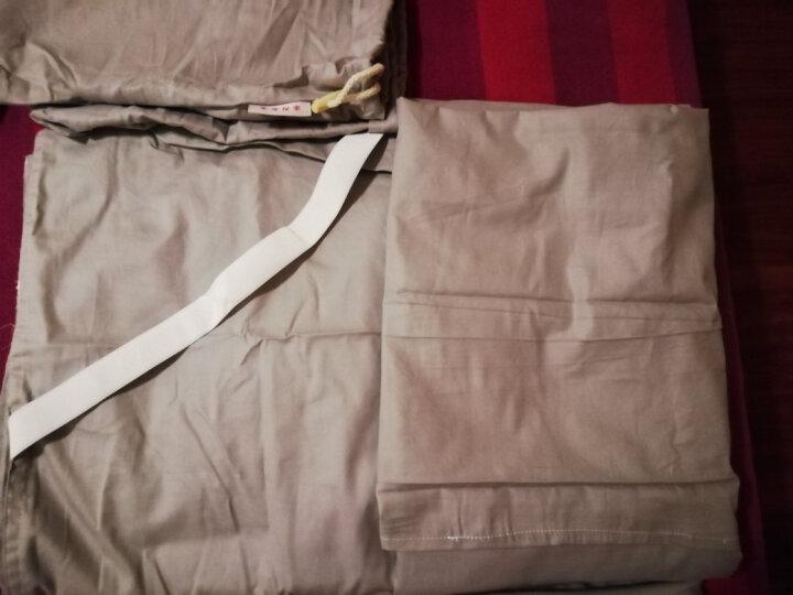 零度探索 LIVTOR旅行酒店宾馆全棉印花卫生床单户外便携式隔脏防脏纯棉睡袋内胆 胡萝卜双人款 180*230cm 晒单图