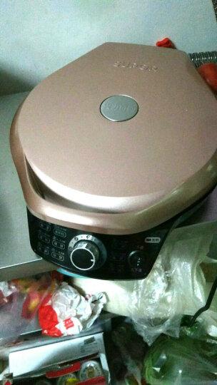 苏泊尔(SUPOR) 电饼铛 双面加热电饼档薄饼机家用早餐机煎烤机烙饼锅蛋糕机 JD31A847A 五档火力 晒单图