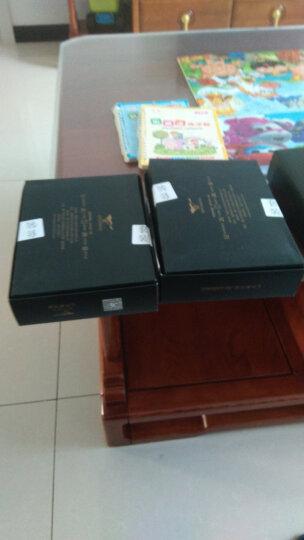 七匹狼袜子男士中筒男袜商务休闲棉袜 90679 混色6双礼盒装 晒单图