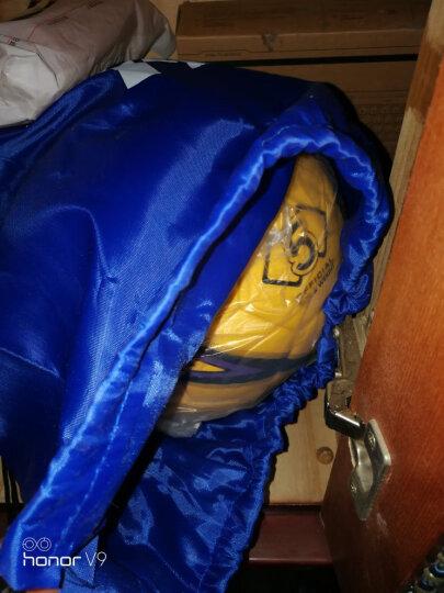 正品火车头足球精品款 5号4号足球中小学生足球儿童足球 训练比赛专用 防滑耐磨 厂家发货 5号精品566 黄色 晒单图