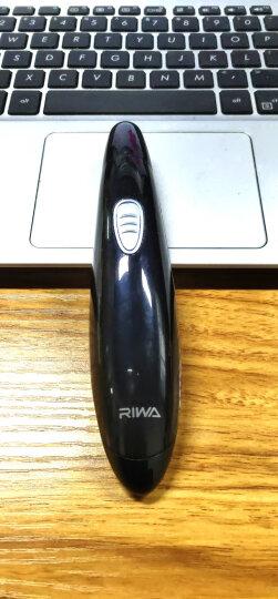 雷瓦(RIWA) 鼻毛器 水洗电动鼻毛修剪器 干电池版RA-555B 晒单图