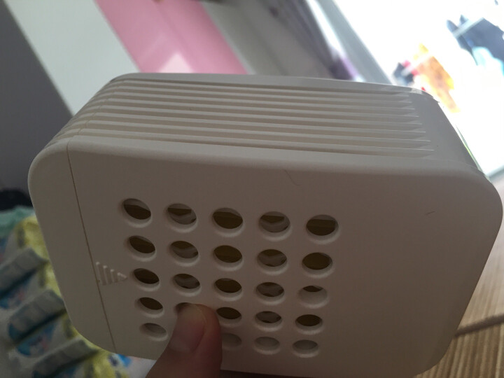 日本进口未来(VAPE)家用户外车载带电池式雷达200晚驱蚊器 不插电不点燃便携驱蚊灭蚊防蚊器灯 晒单图
