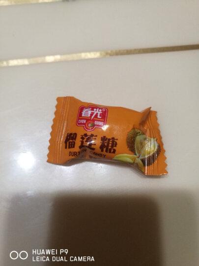 春光 什锦糖 水果糖 喜糖 榴莲糖椰子糖奶糖混合   海南特产 300g 晒单图