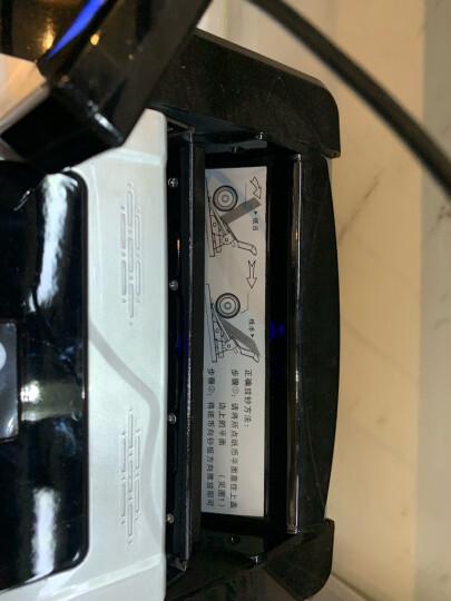 科密(comet)点钞机 多功能人民币验钞机 银行专用B类点钞机 高鉴伪验钞仪 支持升级G520 晒单图