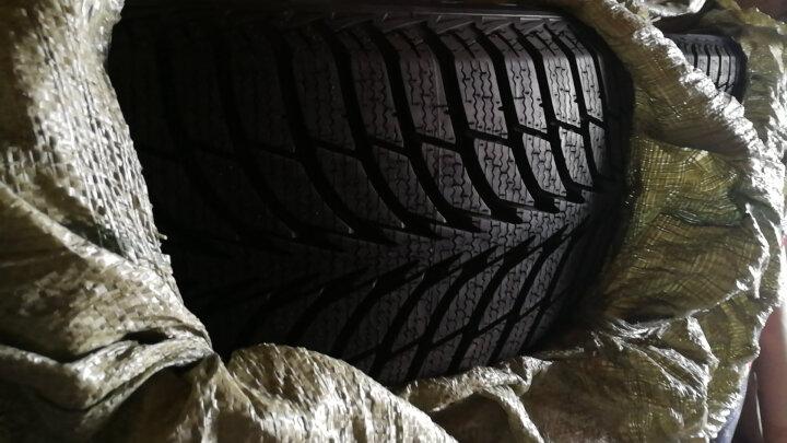 固特异冬季冰雪地轮胎UG ICE+ 215/60R16 99T 晒单图