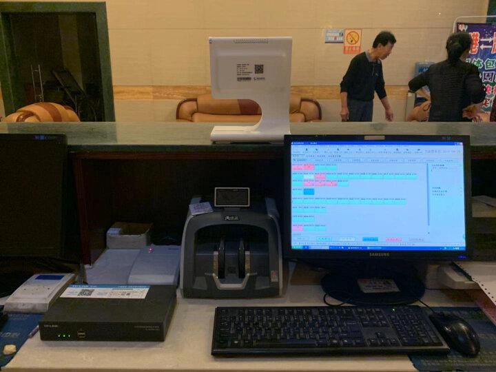 华视电子 华视CVR-100UC-ZK 二三代证阅读器 二三代身份证读卡器 二代身份证识别仪 数据线 晒单图