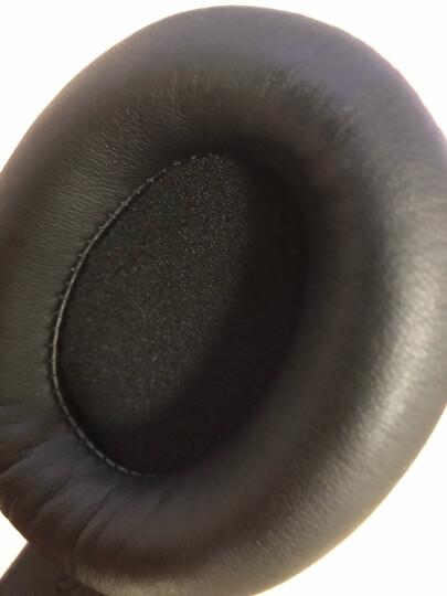 漫步者(EDIFIER)W800BT 头戴式立体声蓝牙耳机 音乐耳机 手机耳机 通用苹果华为小米手机 黑色 晒单图