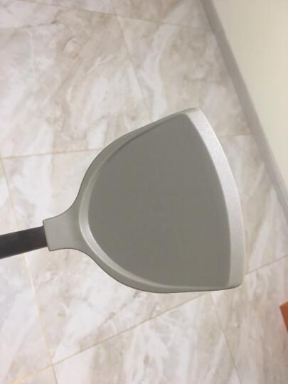 炊大皇 硅胶锅铲 不粘锅炒锅煎锅平底锅专用炒菜铲子WG15808 晒单图