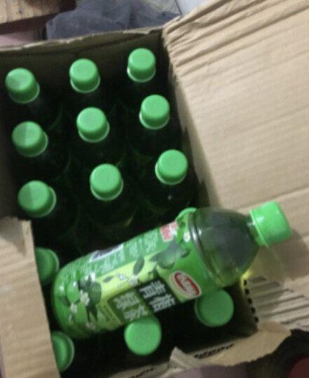 达利园 青梅绿茶 饮料 500ml*15瓶 整箱装 晒单图