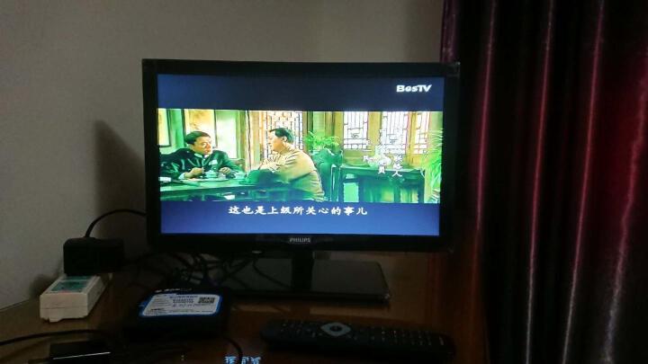 飞利浦(PHILIPS) 19PHF2650/T3 19英寸液晶电视 内置音箱高清显示器平板电视家电 晒单图