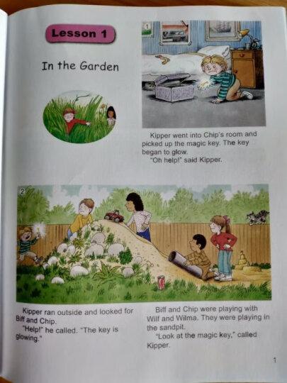 典范英语5新版, 含(5a+5b)2册,孩子百读不厌的英语绘本 ! 晒单图