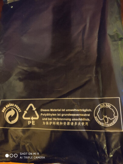 3号堡罗短袖t恤男翻领条纹大码POLO衫男士短袖宽松半截袖打底衫体恤 灰色8001 XL180/96A 建议75公斤左右人群 晒单图
