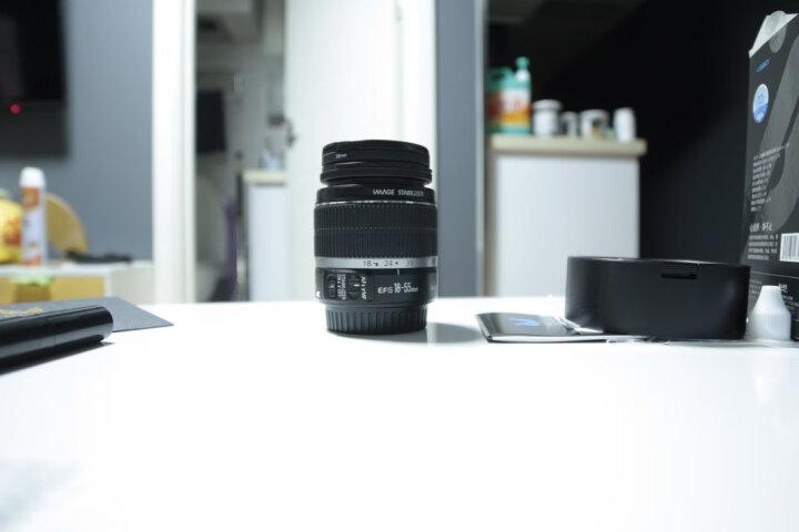 VSGO威高15820相机清洁套装 单反镜头清洁传感器cmos清洁棒气吹毛刷镜头纸布湿巾8合1组合 晒单图