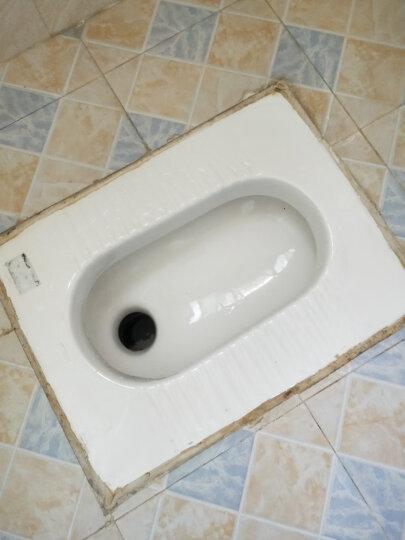 威猛先生 洁厕液 松木清香 900g 洁厕灵 厕所清洁剂 除臭 去味 除垢 内置弯头【新老包装随机发货】 晒单图