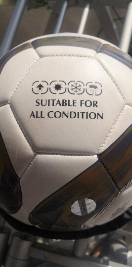红双喜DHS 5号足球训练比赛FS109耐磨热熔PU材质 晒单图