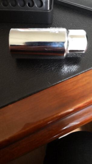 开拓(EXPLOIT) 多功能套筒 魔术套筒 手电钻套筒 傻瓜套筒022970 台湾3/8万能套 晒单图