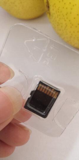 OV 128GB TF(MicroSD)存储卡 U1 C10 热销标准版 读速80MB/s 手机平板音响点读机高速存储卡 晒单图