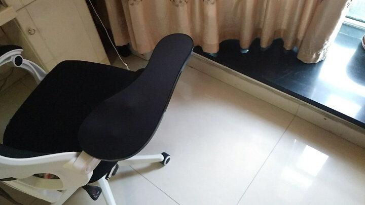 OK托 鼠标手托架鼠标托盘护腕鼠标手腕垫 鼠标板 扶手托架 黑色OK-020 晒单图