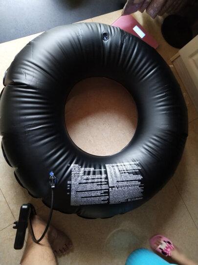 Bestway游泳圈 成人救生圈107CM(安全双气室结构、安全手柄设计、适合成年人使用)36107 晒单图